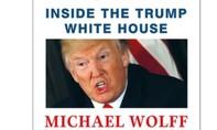 Sách chỉ trích ông Trump gây sóng gió trên chính trường Mỹ