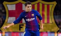 Philippe Coutinho đảm nhiệm vị trí nào trong đội hình Barcelona?