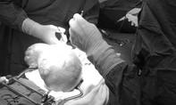 Người phụ nữ mang bướu 'khủng' to hơn đứa trẻ trong tử cung