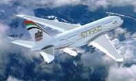 Thi thể bé sơ sinh được phát hiện trên máy bay