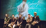 'Vua mặt nạ' Lân Nhã ra mắt MV 'Những tiếng thở dài'