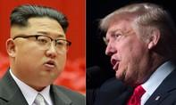 Tổng thống Mỹ: Tôi sẵn sàng điện đàm với ông Kim Jong Un