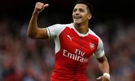 Man City và Arsenal tiến hành thương thảo chuyển nhượng Sanchez