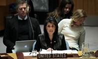 Mỹ chỉ chấp nhận đàm phán khi Triều Tiên dừng thử nghiệm tên lửa