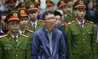 """Luật sư: """"Những gì xấu xa dư luận đều đổ lỗi cho Trịnh Xuân Thanh"""""""