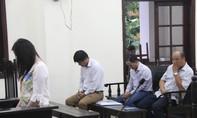 Bốn cán bộ làm sai hồ sơ đền bù ở bán đảo Sơn Trà lãnh án
