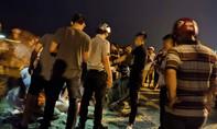 Tắm biển đêm, một du khách Trung Quốc tử vong