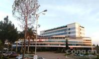 Đột nhập bệnh viện chém bệnh nhân và người đến thăm bị thương