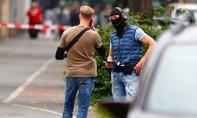 Đặc nhiệm Đức bị điều tra vì dùng tên kẻ khủng bố làm 'mật mã'