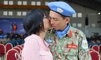 Xuất quân tham gia lực lượng gìn giữ hòa bình Liên hợp quốc