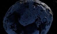 Một tiểu hành tinh đang lao về hướng Trái đất