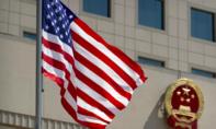 Trung Quốc hoãn đối thoại an ninh với Mỹ