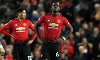 Pogba thừa nhận không xứng đáng với Quả bóng Vàng 2018
