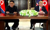 Trump: Thượng đỉnh Mỹ - Triều sẽ diễn ra sau bầu cử quốc hội