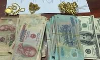Truy nóng tên trộm hơn 200 triệu của vợ chồng ông lão