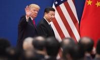 Mỹ giới hạn bán công nghệ hạt nhân cho Trung Quốc