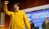Tổng thống Venezuela cáo buộc Mỹ muốn ám sát ông