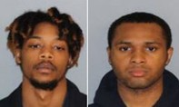 Hai thanh niên người Mỹ bị bắt vì xâm hại bé gái 9 tháng tuổi
