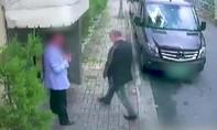Nhà báo Saudi mất tích có thể đã ghi lại khoảnh khắc mình bị giết