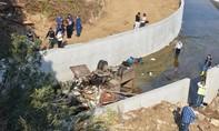 Tai nạn xe thảm khốc ở Thổ Nhĩ Kỳ, ít nhất 19 người chết