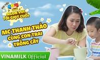 """Hé lộ sức hút của MV """"Sữa chuối tranh tài"""""""