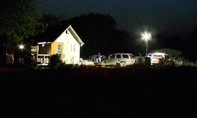 Nổ súng trong tiệc sinh nhật ở Mỹ, 4 người chết