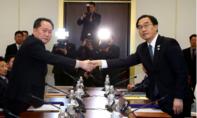 Hai miền Triều Tiên đồng thuận kết nối lại đường bộ, đường tàu