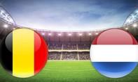 Bỉ - Hà Lan: Cơn lốc màu da cam trở lại