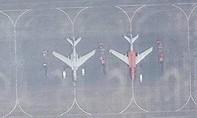 Trung Quốc triển khai máy bay ném bom H-6J mới