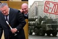 Nghị sĩ Nga 'nói hớ' về tên lửa S-700, có thể kiểm soát 'toàn bộ vùng trời'