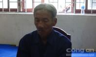 Cụ ông 61 tuổi có 6 tiền án vẫn tiếp tục trộm cắp