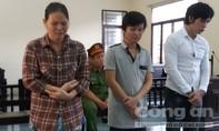 Nhóm công nhân công ty Pouyuen bị kích động gây rối lãnh án