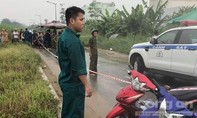 Nghi án tài xế Grabbike bị cướp sát hại ở Sài Gòn