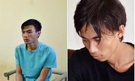 Bắt hai tên đột nhập phòng trọ dùng dao cướp tài sản nữ công nhân