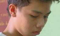 Thiếu niên 17 tuổi xâm hại bé gái 12 tuổi