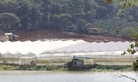 Lâm Đồng: Hồ cấp nước sạch Đan Kia – Suối vàng bị uy hiếp