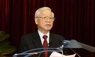 Tổng Bí thư làm trưởng hai tiểu ban Nhân sự và Văn kiện Đại hội XIII