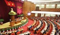 Lấy phiếu tín nhiệm trong Đảng tại Hội nghị Trung ương 9, diễn ra tháng 12-2018