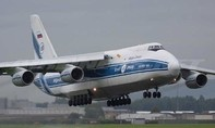 Vận tải cơ xuất hiện Syria, khả năng chuyển giao tên lửa S-300