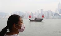 Ô nhiễm không khí khiến 1 triệu người Trung Quốc chết mỗi năm