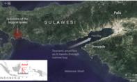 Vịnh hẹp là nguyên nhân khiến Palu thiệt hại nặng sau sóng thần
