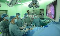 Sáu dấu ấn nổi bật của lĩnh vực phẫu thuật nội soi Việt Nam