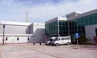 Tạm dừng hoạt động Công ty Delta Galil Việt Nam vì xả thải ô nhiễm