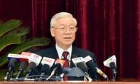 Trình Quốc hội nhân sự Chủ tịch nước