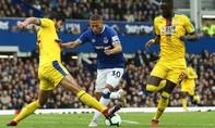 Everton thắng Crystal Palace 2-0: Người hùng từ ghế dự bị
