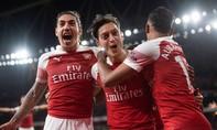 Ngược dòng thành công, Arsenal vươn lên vị trí thứ 4