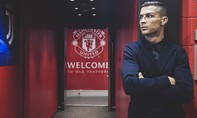 Man Utd – Juventus: Ngày trở về của Ronaldo