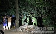 Thanh niên đi câu cá ở Sài Gòn nghi bị sét đánh tử vong