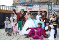 Trở về tuổi thơ với lễ hội Halloween đẹp như mơ tại Bà Nà Hills