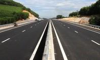 Cao tốc Đà Nẵng- Quảng Ngãi thu phí trở lại vào 0h ngày 27-10